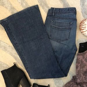 GAP Limited Edition Boot Cut Jeans